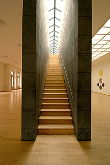 museum kurhaus kleve haus architektur. Black Bedroom Furniture Sets. Home Design Ideas
